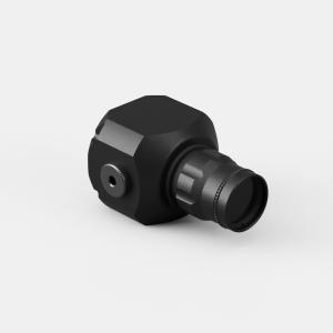 Contour Infrared (IR) CCD camera